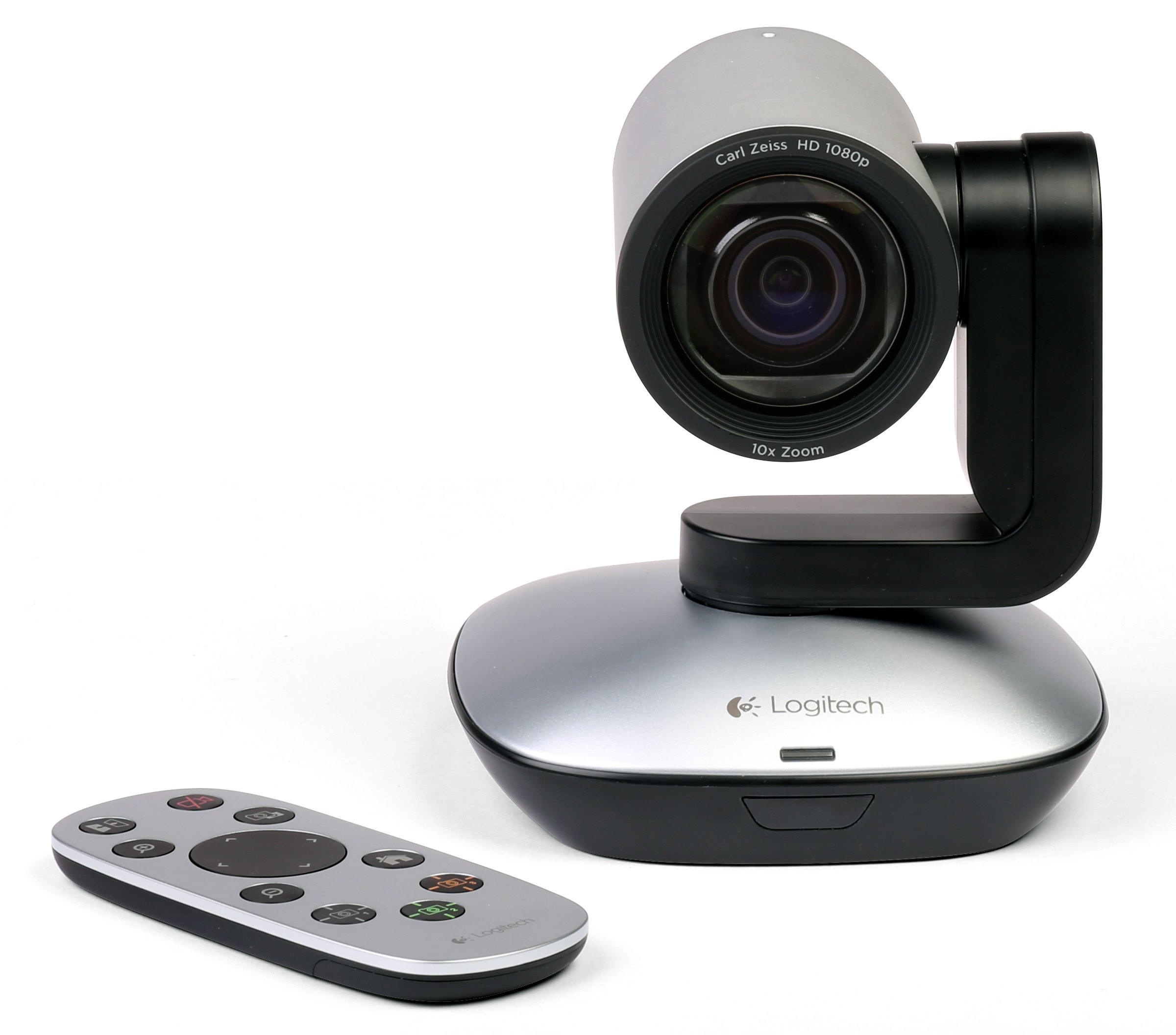 Logitech PTZ Pro Camera - USB HD 1080p PTZ Video Camera for Conference Rooms by Logitech