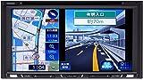 KENWOOD ケンウッド カーナビ 7インチMDV-S706 彩速ナビゲーションシステム Android iPhone 対応