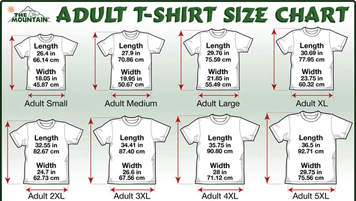 Asos Mens T Shirts Size Guide Alzheimer S Network Of Oregon