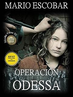 Operación Odessa (Saga Mision Verne nº 3) (Spanish Edition)