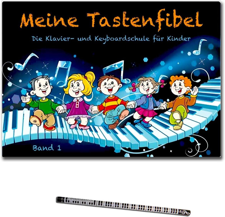 Mi teclado banda 1 – La nueva escuela de piano y teclado ...