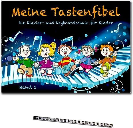 Mi teclado banda 1 – La nueva escuela de piano y teclado para ...