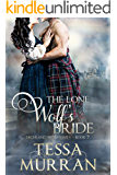 The Lone Wolf's Bride (The Highland Wolf Series Book 2)