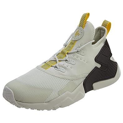 info for 08833 4f831 Amazon.com  NIKE Air Huarache Drift Lifestyle Mens Sneakers New (5 D(M) US, Light  Bone Vivid Sulfur)  Shoes