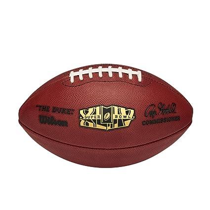 best service 03020 a46fb Amazon.com: NFL Super Bowl XLIV 44 Authentic Official Game ...