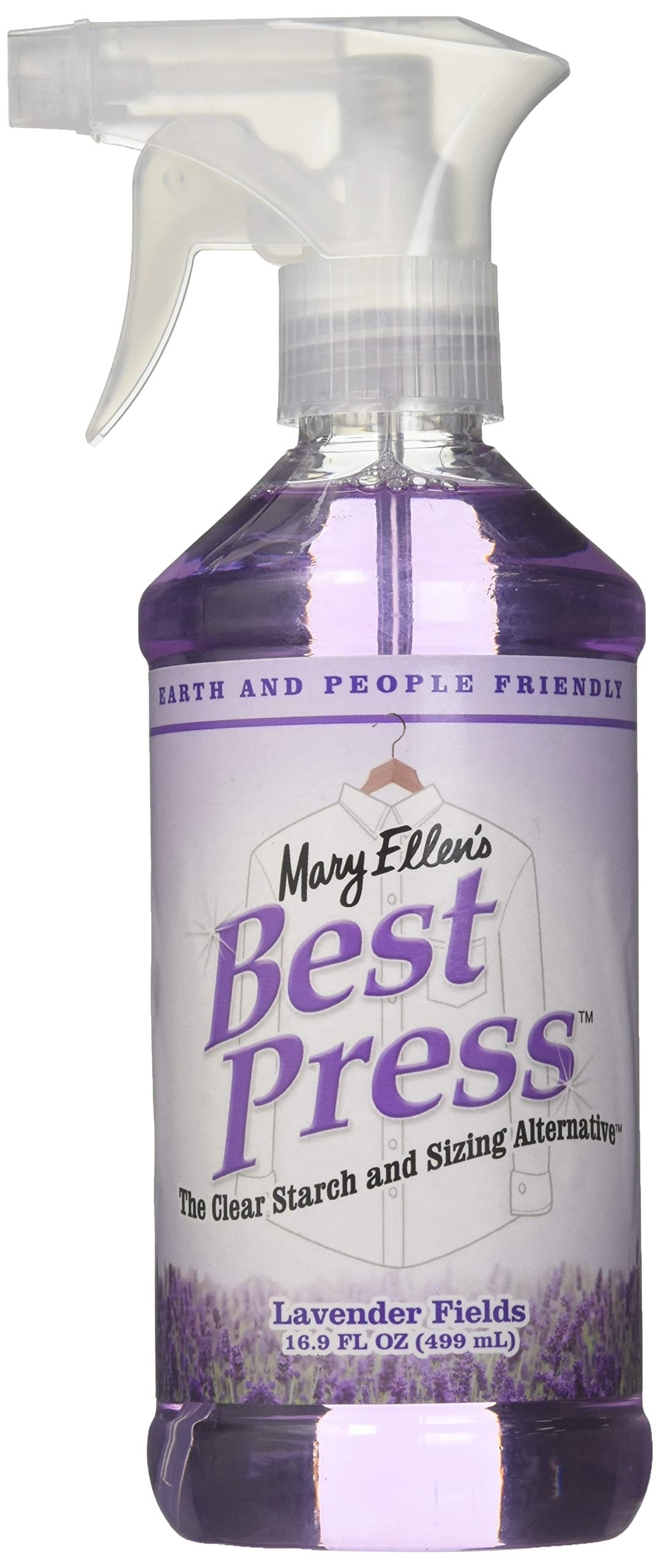 Mary Ellen Products Alt 16 Oz Starch Alternative, Lavender Fields by Mary Ellen Products