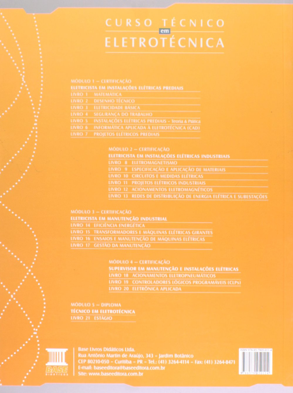 tec proj eletricos industriais md 2 paulo sergio waleniatec proj eletricos industriais md 2 paulo sergio walenia 9788579050114 amazon com books