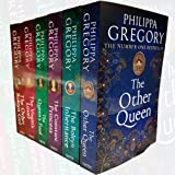 Tudor Court Series - 6 books - The Boleyn Inheritance / The Other Boleyn Girl / The Other Queen / The Constant Princess / The Virgins Lover / The Queens Fool