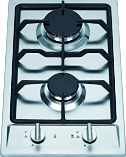 ramblewood high efficiency 2 burner gas gas gc243n