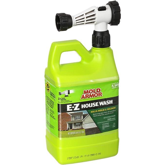 Amazon Mold Armor FG516 Mold Blocker Trigger Spray 32 Ounce