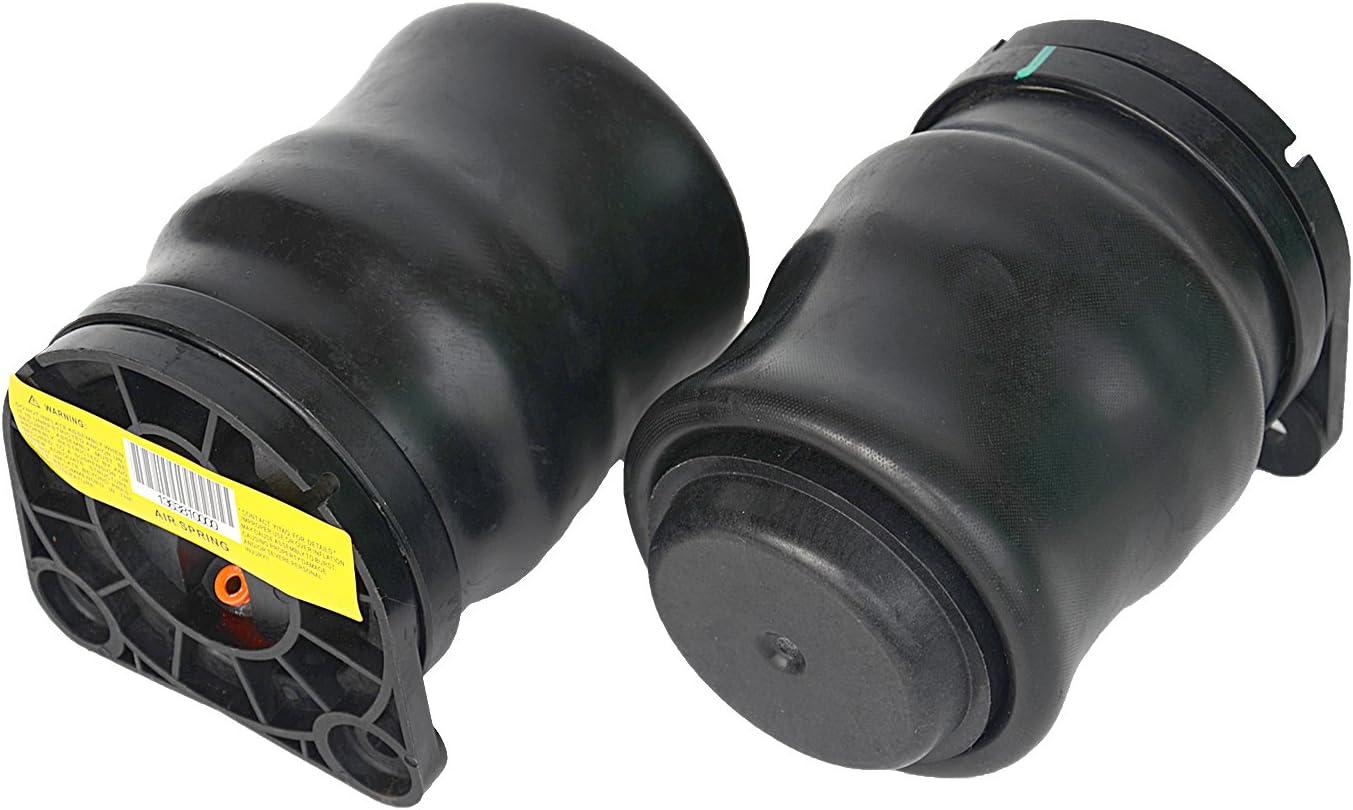 Pair Rear Air Suspension Spring Bag Left /& Right 6383280501