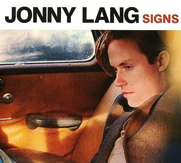 jonny lang signs torrent