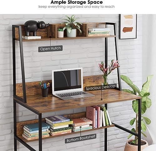 Kealive 47.2 inch Computer Desk