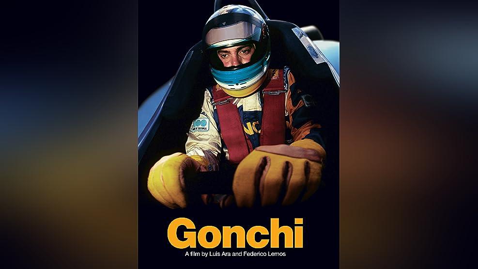 Gonchi