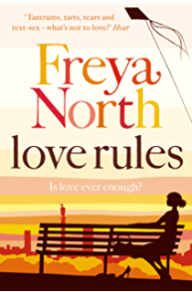 Pillow talk kindle edition by freya north literature fiction love rules fandeluxe Gallery