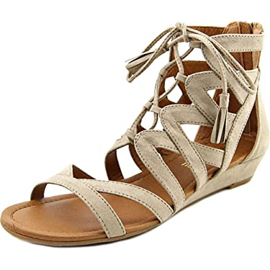 MADELINE GIRL Saturate Sandal