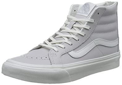 vans damen high sneaker