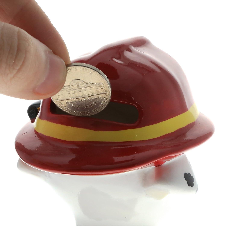 Paw Patrol Marshall Mini Ceramic Bank FAB Starpoint FK26772430