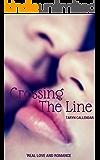Crossing the Line: Taryn Callendar
