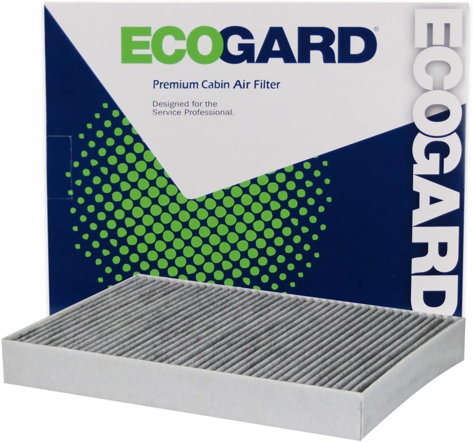 EcoGard XC10647C Premium Cabin Air Filter Fits 2016-2017 Kia Optima