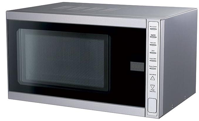Cuisineonly - Horno de microondas con grill 25l. Cocina: de horno ...