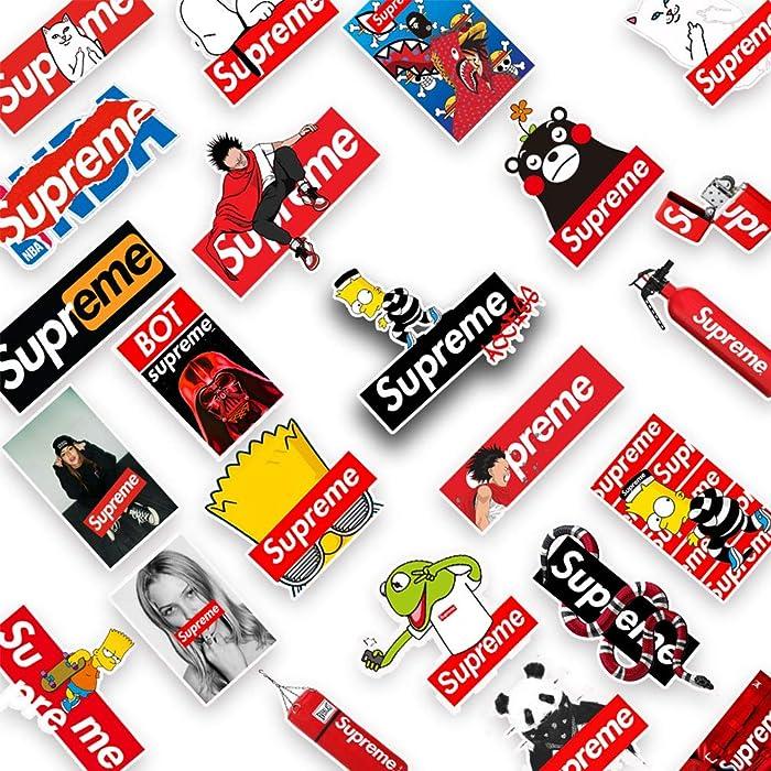 The Best Refrigerator Stickers For Children
