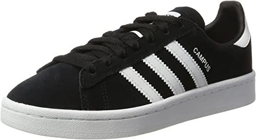 adidas Campus J By9580, Baskets Basses Mixte Enfant