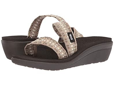 613fcaf05b3783 Image Unavailable. Image not available for. Color  Teva Womens ...