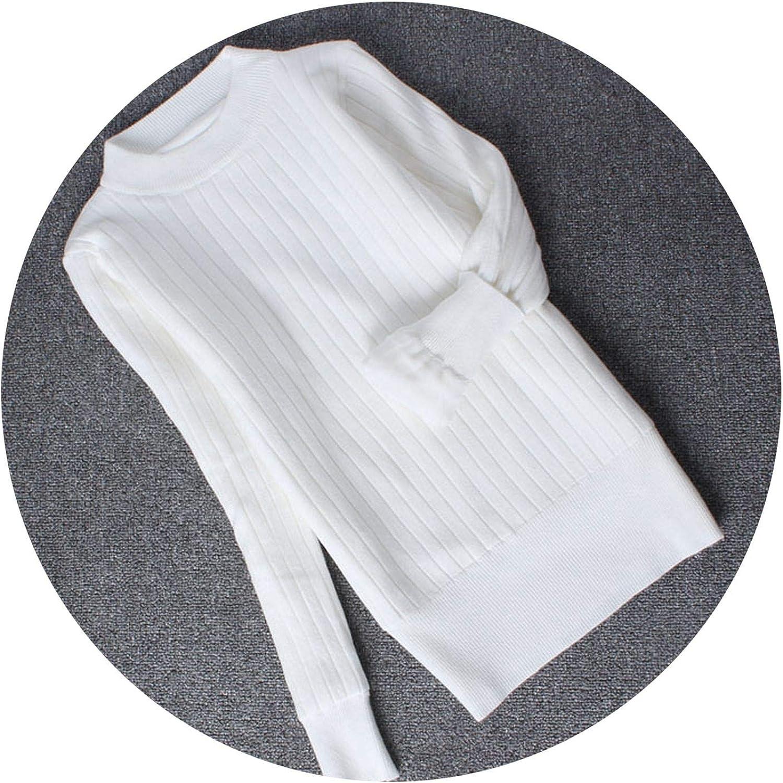 better-caress Thick Velvet Sweater Bottoming Shirt Velvet Pullover Lined Black Thick Sweater