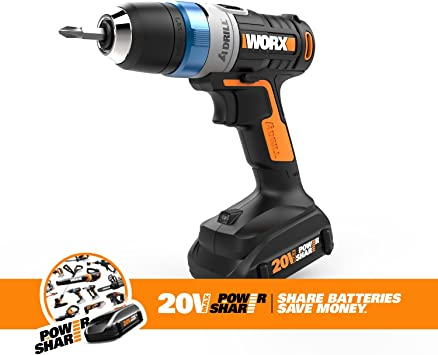 WORX WX178L Power Drills product image 2