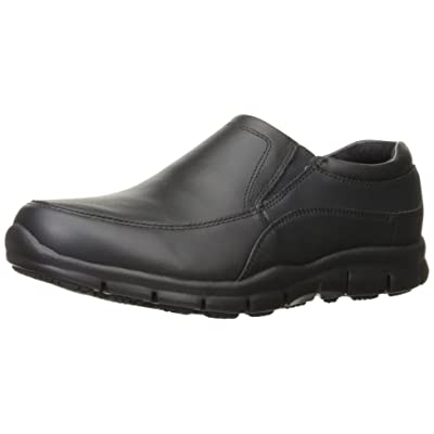 Skechers for Work Women's Sure Track Atrium Health Care & Food Service Shoe: Shoes