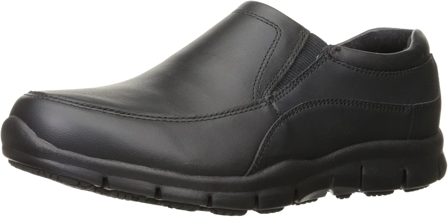 Skechers for Work Women's Sure Track Atrium Shoe