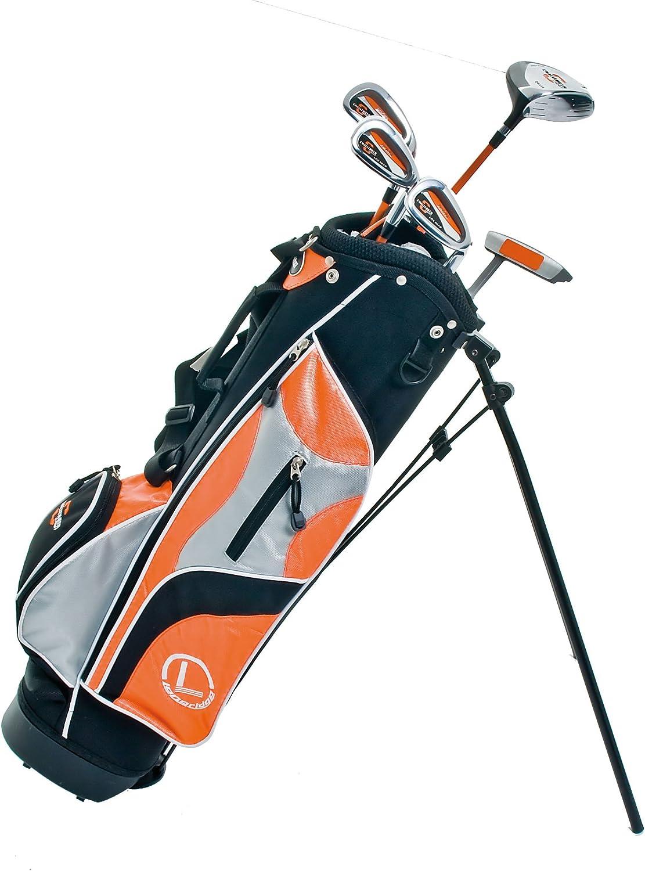 Longridge Junior Challenger Cadet Golf Package Set (8 Year Plus)
