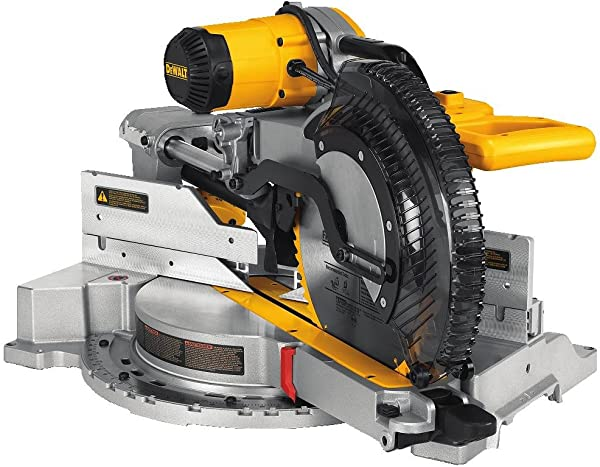 dewalt dws779 miter saw review