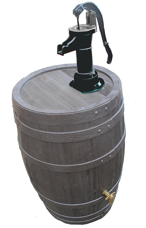 王室手を差し伸べるつかの間スイコー ローリータンク用 ゲートバルブ 散水栓セット 25Aドレン用