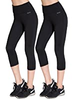 Aenlley Womens Activewear Yoga Pants High Rise Workout Gym Spandex Tights Leggings