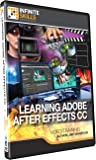 Learning Adobe After Effects CC - Training DVD