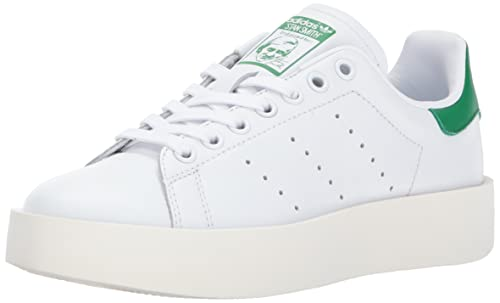 Adidas OriginalsSTAN Smith W-W - Stan Smith W Donna, Bianco (White/White/