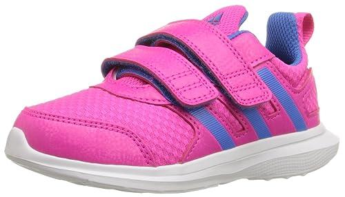 888ed9b46f adidas Kids' Hyperfast 2.0 cf i Sneaker