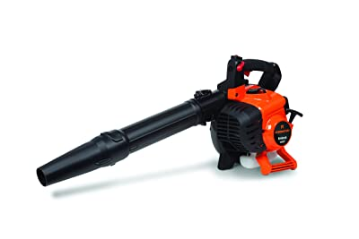 Remington Two-Cycle Gas-Powered Leaf Blower Vacuum
