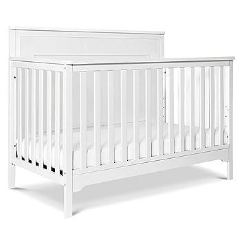 Slumber Baby Dakota 4 in 1 Convertible Crib