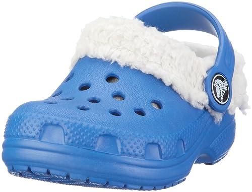 Crocs Littles Mammoth Sabot  Amazon.it  Scarpe e borse 5d3934abb0b