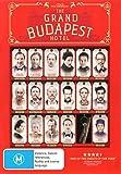 GRAND BUDAPEST HOTEL, THE (GENERIC)