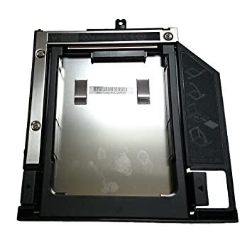 Opticaddy SATA-3 second HDD//SSD Caddy for Lenovo Thinkpad T440p T540 T540p