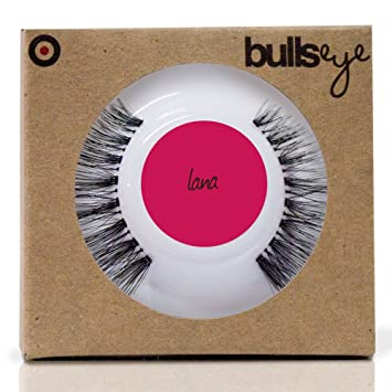 Bullseye 'Just a Girl…' LANA Lashes