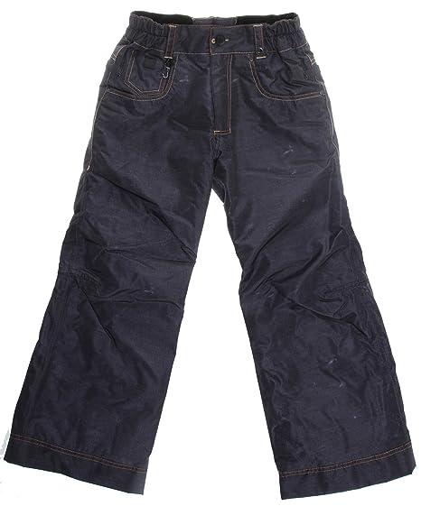 Amazon 686 LTD Destructed Denim Insulated Snowboard Pants