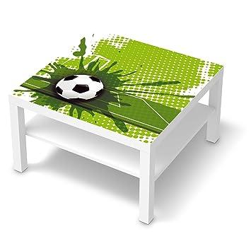 Creatisto Dekorfolie Kindermöbel Für Ikea Lack Tisch 78x78 Cm