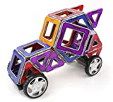 Magformers XL Cruisers Set (32-pieces) Magnetic