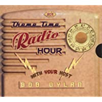 Theme Time Radio Hour With Your Host Bob Dylan / Var