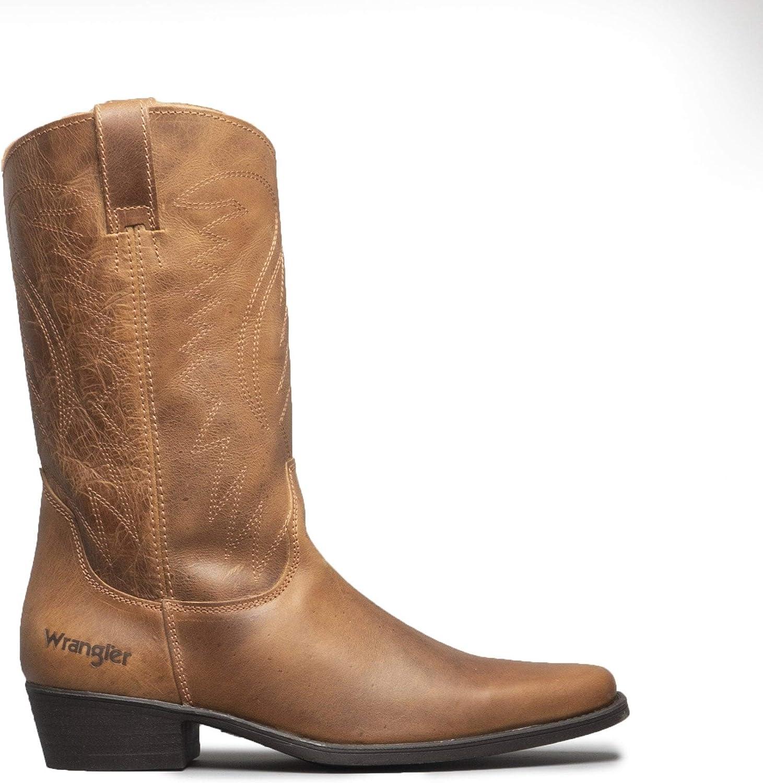 مماثل wrangler cowboy boots